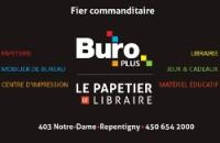 BURO Plus Le Papetier