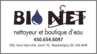 Bio Net