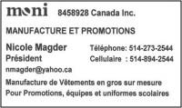 Moni 8458928 Canada Inc.