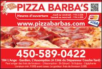 Pizza Barba's