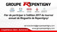 Groupe Repentigny