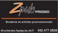 Zpub Promo